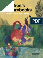 Childrens Picturebooks the Art of Visual Storytelling by Martin Salisbury Morag Styles