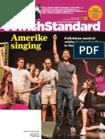 Jewish Standard, June 30, 2017