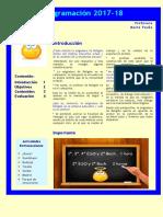 Resumen programacion