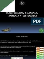 Taxonomia y Sistematica.pdf