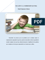 La Comunicación y La Comprensión Lectora
