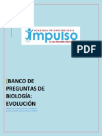 Banco de Biologia