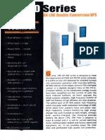 UPS Gamatronic GP 800 Series.pdf
