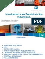 Intro Recubrimientos Ind-Rev. 0LD-2017!03!02
