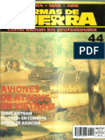 Armas de Guerra 44