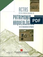 Acta Primera