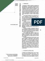 Organização e Saber Psiquiátrico VIEIRA, ANa Rosa