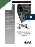 DOO UML(Espanol)