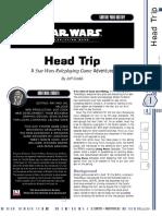 Star Wars d20 - Head Trip.pdf