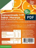 10x15 naranja