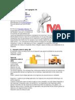 Tipos de Impuestos de Guatemala Diapositivas