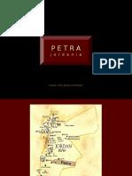 Petra Nueva Edicion