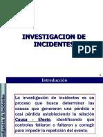 Investigacion de Incidentes-corto (v.2009)