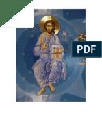 Orações mais comuns
