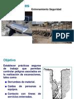 Excavaciones (v.2016)