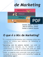 4 P's de Marketing.pptx
