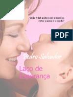 Pedro Salvador - Laço de Esperanca