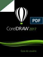 CorelDRAW 2017 - Guia Do Usuário (Pt-Br)