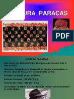 Paracas 2