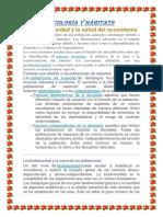 BIODIBERSIDAD DE GALAPAGOS