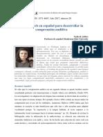Paginas Web de Podcast en Español