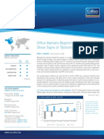North American Office Highlights 2Q 2010