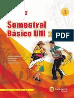│EC│ ARITMETICA 1 SEMESTRAL BASICO UNI - CESAR VALLEJO 2016