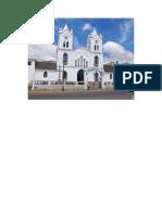 Foto Iglesia Saquisili
