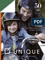 C6 Catalogo Unique 2017