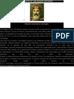 Biografía de Carlomagno