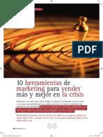 10 Herramientas de Marketing Para Vender Mas y Mejor en Las Crisis Rafael Muniz