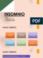 Insomnio - Expo