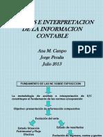 Analisis e Interpretacion de La Informaccontableresumido