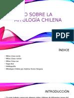Todo Sobre La Mitología Chilena
