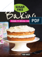 Natvia Baking eBook