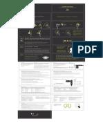 Jaybird Jf4 User Manual