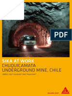 Chuquicamata Mine Chile
