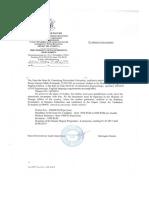 Carta de Aceptacion Polytech