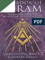 [Christopher Knight, Robert Lomas] the Book of Hiram