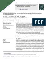 revista internacional de metodos numericos para calculo y diseño