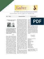 O Xadrez Chess Magazine No. 02, 2007-04 (Portuguese).pdf