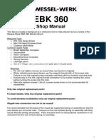 EBK 360 Shop Manual-1