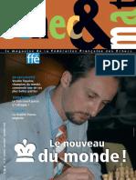 2005 - Échec & mat 82