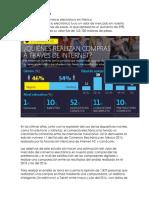 14 Datos Sobre El Comercio Electrónico en México