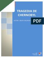 TRAGEDIA DE CHERNOBYL.docx