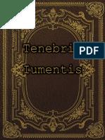 Tenebris Iumentis Beta