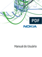 Manual Do Celular Nokia 2008-2009