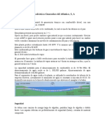 Termoeléctrica Generadora Del Atlántico