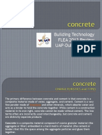1-Concrete - UAP-Dubai - FLEA 2013