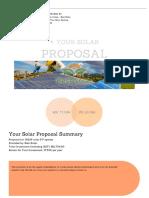 SolarProposal_Sample